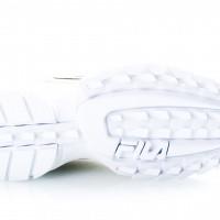 Afbeelding van Fila Ladies 1010304-00R Sneakers Disruptor s Grijs