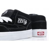 Afbeelding van Vans Classics VDZ3-BLK Sneakers Half cab Zwart
