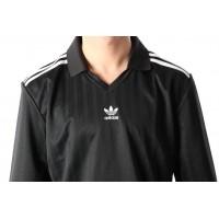 Afbeelding van Adidas Originals CW1219 Jersey Football Zwart