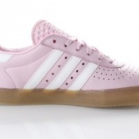 Afbeelding van Adidas Originals CQ2345 Sneakers Adidas 350 Roze