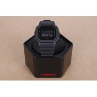 Afbeelding van Casio G-Shock DW-5600BB-1ER Watch DW-5600BB Zwart