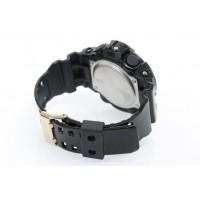 Afbeelding van Casio G-Shock GA-710GB-1AER Watch GA-710GB Zwart
