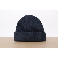 Afbeelding van The North Face T0A6W3-H2G Beanie Salty dog Blauw