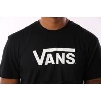 Afbeelding van Vans VGGG-Y28 T-shirt Vans classic Zwart