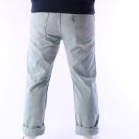 Afbeelding van Levi's 29936-0008 Jeans Line 8 straight L8 social studies