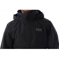 Afbeelding van Helly Hansen 62643-990 Jacket Dubliner Zwart