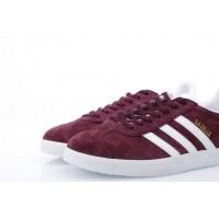 Afbeelding van Adidas Originals BB5255 Sneakers Gazelle Bruin
