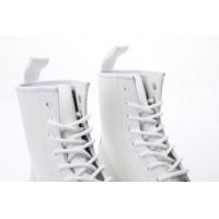 Afbeelding van Dr. Martens 14357100 Boots 1460 mono Wit