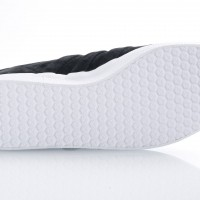 Afbeelding van Adidas Originals CQ2358 Sneakers Gazelle stitch and turn Zwart