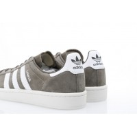 Afbeelding van Adidas Originals CQ2081 Sneakers Campus Branch/ftwr white/chalk white