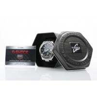 Afbeelding van Casio G-Shock GST-W110-1AER Watch GST-W110 Zilver