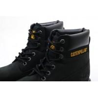 Afbeelding van Caterpillar WC44100909-90 Boots Colorado Zwart