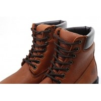 Afbeelding van Dickies 09 000002-MH Boots South Dakota Bruin