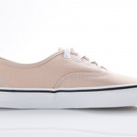Afbeelding van Vans Classics VA38EM-Q9X Sneakers Authentic Frappe/true white