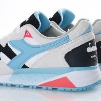 Afbeelding van Diadora 501.173.073-C2333 Sneakers N9002 Wit