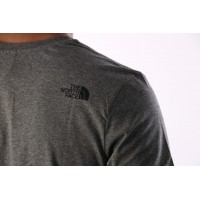 Afbeelding van The North Face T92TX5-JBV T-shirt Simple dome Grijs