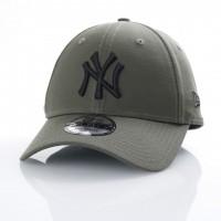 Afbeelding van New Era 80536256 Dad cap League essential 940 NY Yankees Nov/black