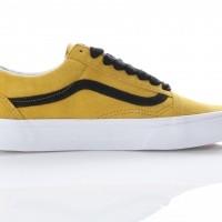 Afbeelding van Vans Classics VA38G1-R0Y Sneakers Old skool Groen