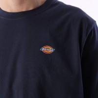Afbeelding van Dickies 06 210578-NY T-shirt Stockdale Blauw