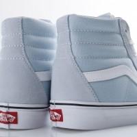 Afbeelding van Vans Classics VA38GE-Q6K Sneakers Sk8-hi Blauw
