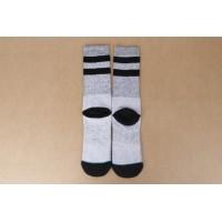 Afbeelding van Stance M3110BUS-GRY Socks Bushleague Grijs