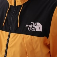 Afbeelding van The North Face T92S51-LE6 Jacket 1990 mountain Q Zwart