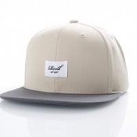 Afbeelding van Reell Snapback cap Pitchout Wheat / Greyblack