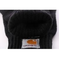 Afbeelding van Carhartt WIP I021756-8900 Gloves Watch Zwart
