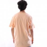 Afbeelding van Vans V00GGG-PF0 T-shirt Vans classic Apricot ice