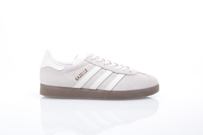 adidas original slippers grijs