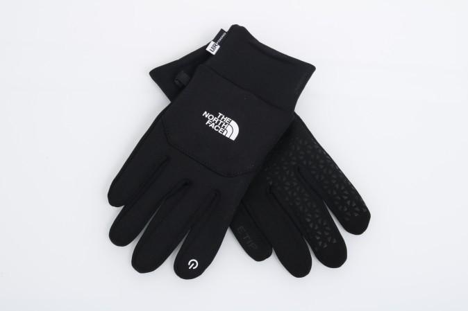 Foto van The North Face T0A7LN-JK3 Gloves Etip Zwart