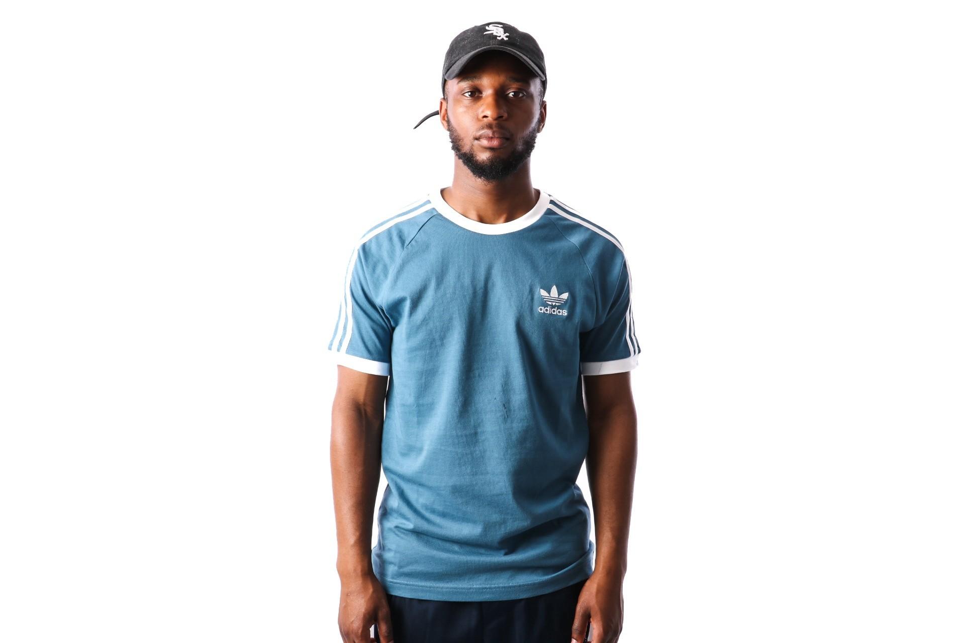 Foto van Adidas 3-STRIPES TEE DV2554 t-shirt ART 34