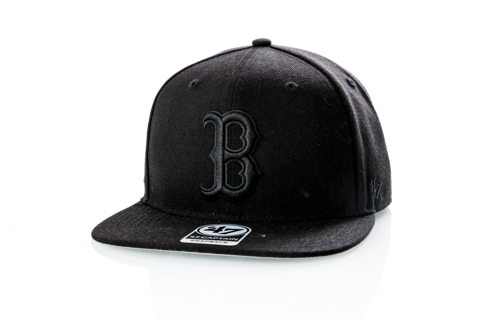 Foto van 47 Brand B-SRS02WBP-BKA BLACK