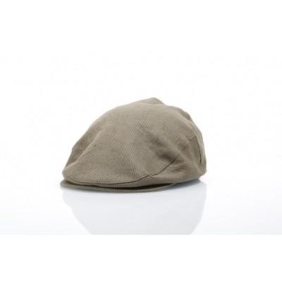 Brixton 00005 Flat cap Hooligan Groen
