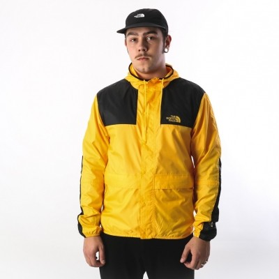 The North Face T0CH37-LR0 Jacket 1985 mountain Geel