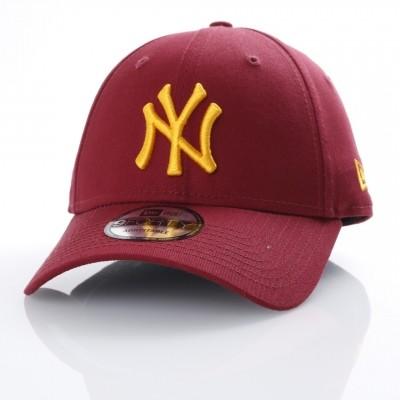 New Era 80536629 Dad cap League essential 940 NY Yankees Bruin