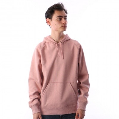 Carhartt WIP I024653-841 Hooded Chase Roze