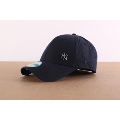 New Era 11198848 Dad cap MLB flawless 940 NY Yankees Blauw