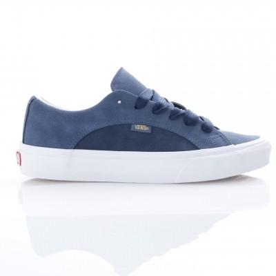 Vans Classics VA38FI-QLL Sneakers Lampin Blauw