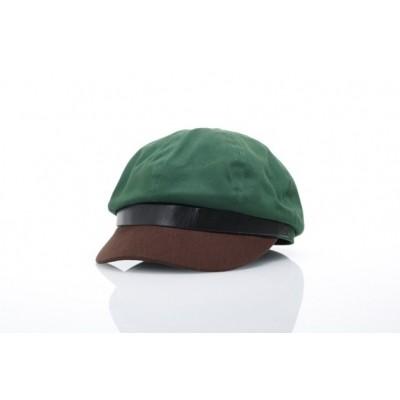 Brixton 00418 Hat Montreal Hunter/brown