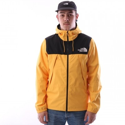 The North Face T92S51-LE6 Jacket 1990 mountain Q Zwart
