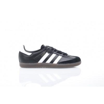 Adidas Originals BZ0058 Sneakers Samba Zwart