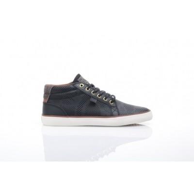 DC ADYS300076-BLO Sneakers Council mid se Zwart