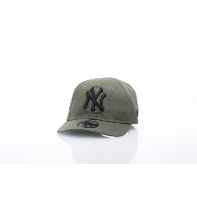 New Era Kids 80536304 Dad cap INF league essential 940 NY Yankees Groen