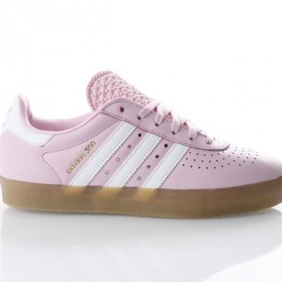 Adidas Originals CQ2345 Sneakers Adidas 350 Roze