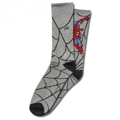 Vans X Marvel Sock VA3HN2HTG Heather Grey