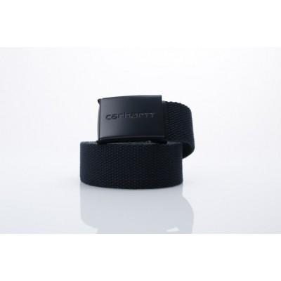 Carhartt WIP I020451-7700 Belt Clip tonal Blauw