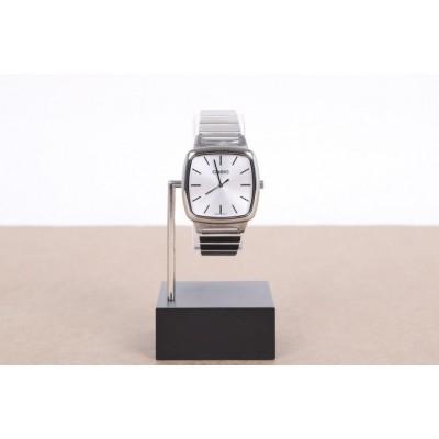 Casio Vintage LTP-E117D-7AEF Watch LTP-E117D Zilver