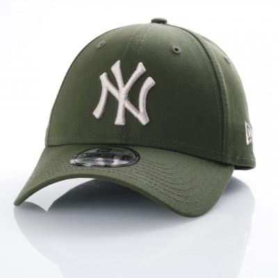 New Era 11507691 Dad cap League essential 940 NY Yankees Groen