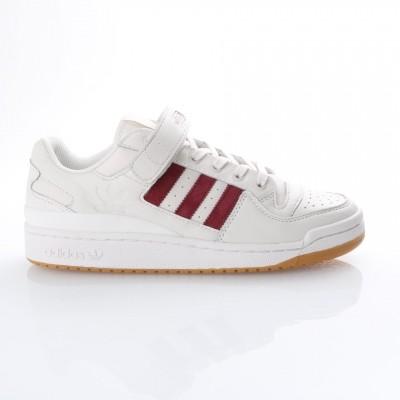 Adidas Originals CQ0997 Sneakers Forum low Wit